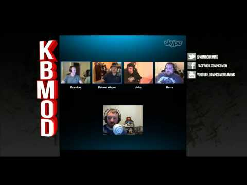 KBMOD Podcast Ep. 77 Ft. EatMyDiction1 And Blackliteattack