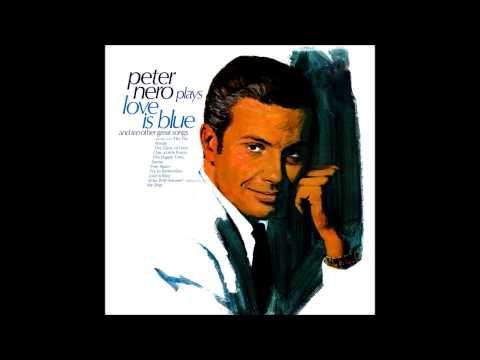 "Peter Nero - Theme From ""The Fox"" Original Stereo Recording"