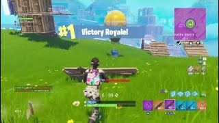 Fortnite Build [ Top 5 best player on NA-East ]