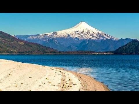 Relaxing Music with Peaceful Lake Views l Sen Vàng VTV
