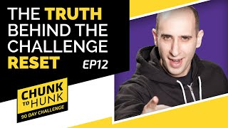 Evan Carmichael Destroys (and fixes) Everything | EP 12 Chunk To Hunk Challenge | #WeDoHardThings