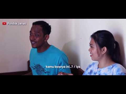 Tidak Nolak Permintaan Si Boss Part 3 || Film Pendek Lucu Feat WC OFFICIAL