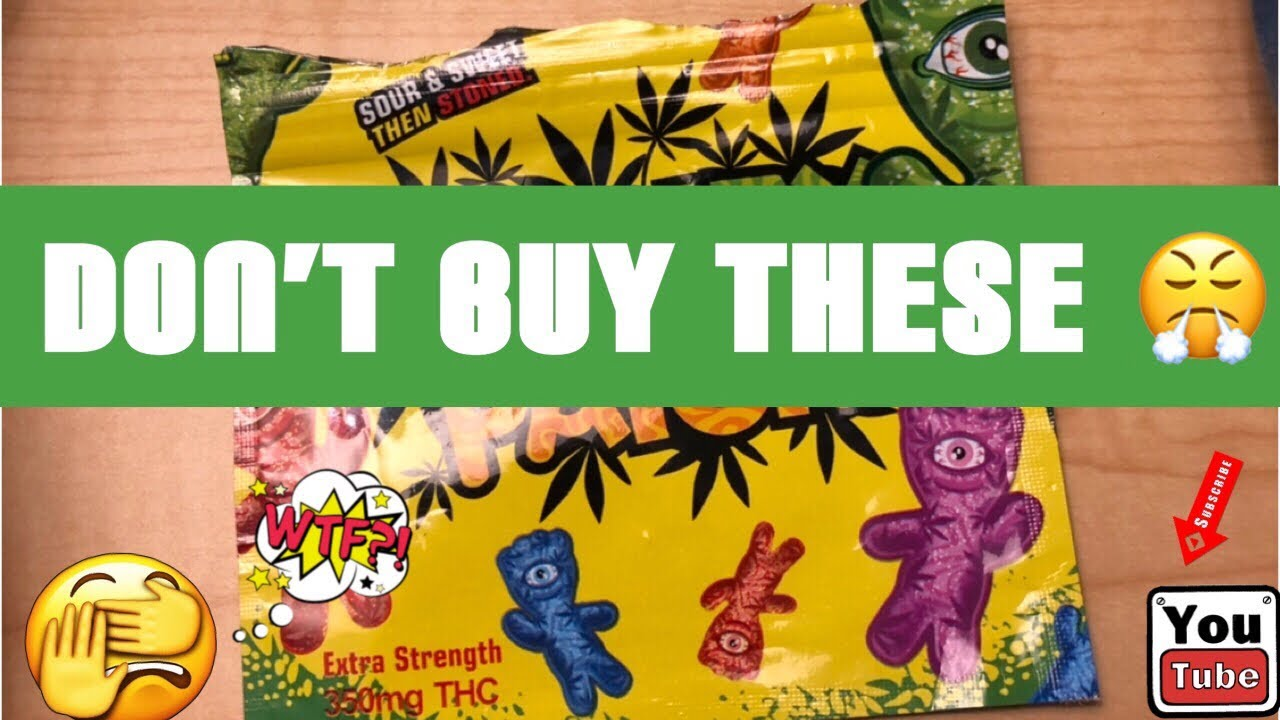 Stoney patch Edible Review 🤤 #edible #weed #mukbang