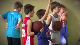 Баскетбольная секция для детей ЛБА(, 2013-04-08T08:51:18.000Z)
