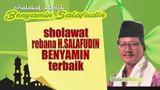 Sholawat rebana H.SALAFUDIN  benyamin tempo dulu paling hits.. Mp3