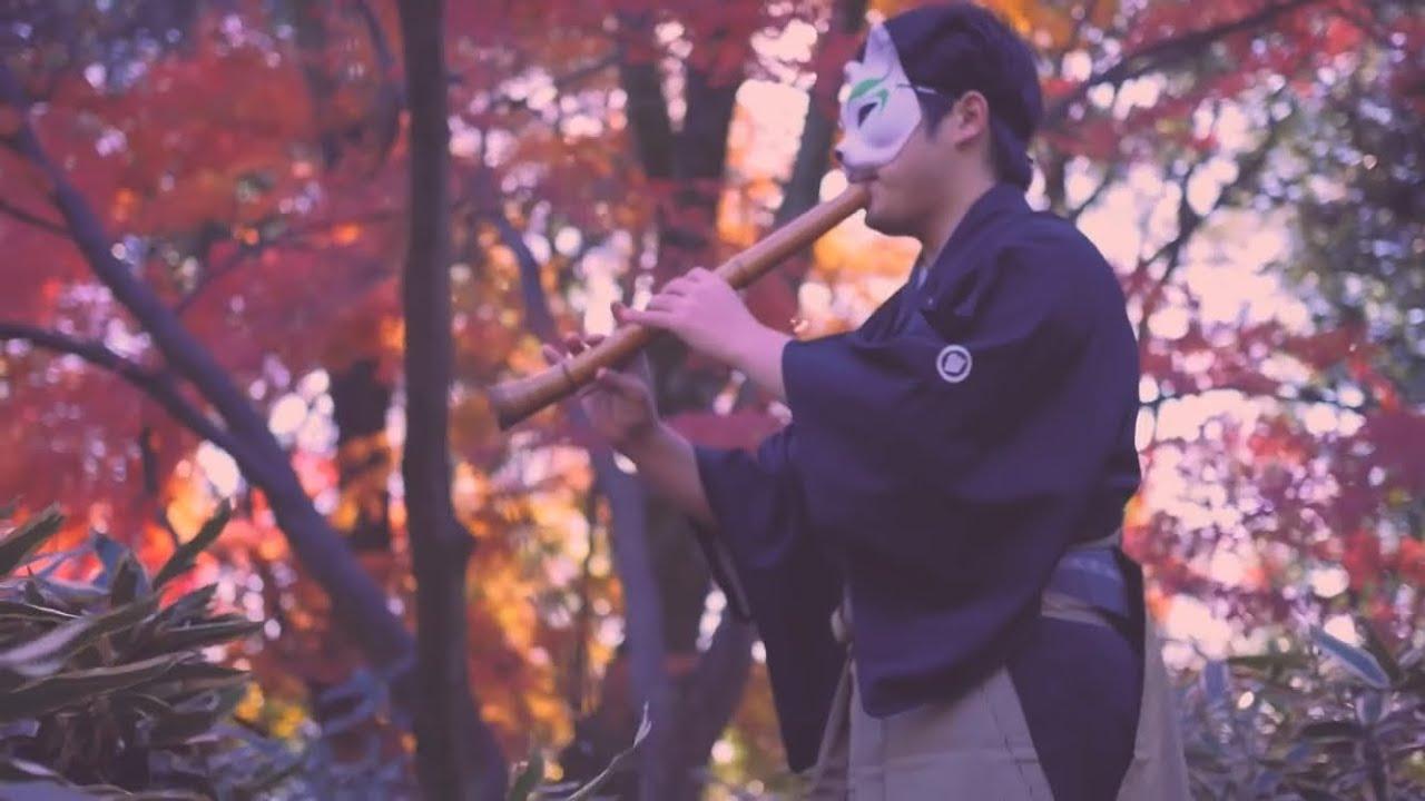 """プロの和楽器奏者でX JAPANの紅弾いてみた!ーJapanese traditional musical instruments ensemble """"MAHORA"""""""