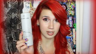 Maintaining RED HAIR [& how to keep it healthy]