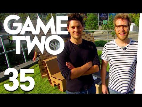 Game Two #35 | gamescom 2017 - Die Highlights der Messe