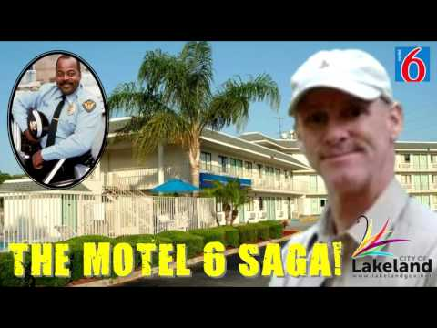 The Motel 6 Saga!