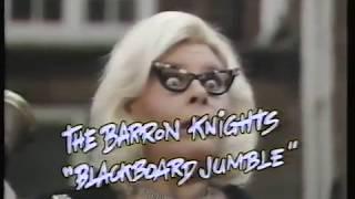 Barron Knights Blackboard Jumble