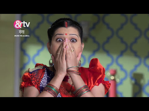 Sagar declares his love for Gangaa