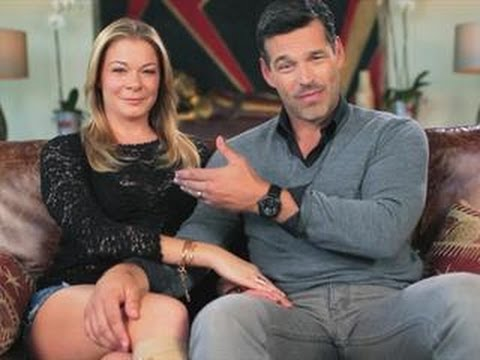Get a Look At LeAnn Rimes and Eddie Cibrian's New Reality TV !
