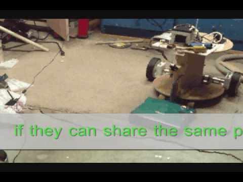 GoPHR  General Purpose Household Robot  Pt 1 operation