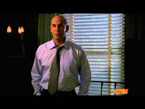 Mitch Pileggi Birds Of Prey 1x09  Nature Of The Beast_1