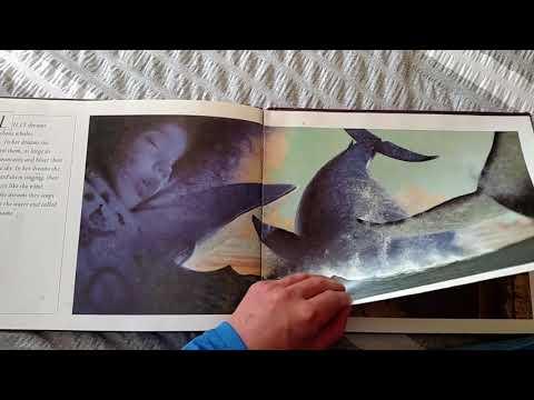 The Whales Song  Dyan Sheldon