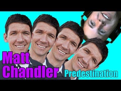 EP213 On Matt Chandler on Predestination