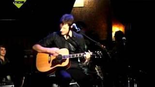 Ben Hamilton live bei ROCKER VOM HOCKER