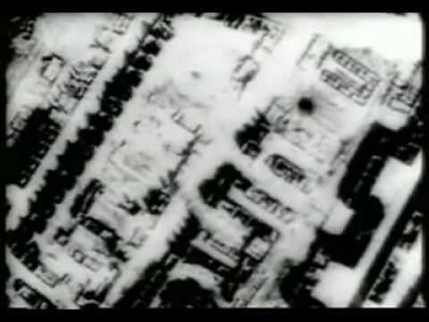 1943 Bombing of Hamburg