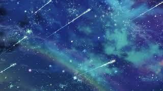 ああめぐり逢う ああ星の夜 流れ行く ああ星の夜 いつも振り返る 笑う声...