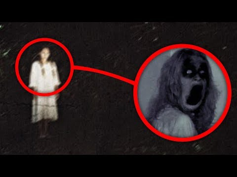Thumbnail: Top 5 SCARIEST CREATURES Caught On Camera! (Mysterious Creatures Caught On Camera)