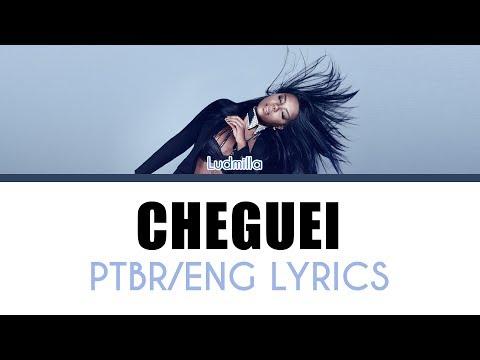 Ludmilla - Cheguei  PTBR/ENG