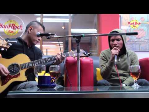 #HardRockFM : FIIL with Andra and The BackBone - Hitamku
