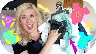 Baby's First Wardrobe!