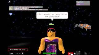 Et Katy Perry (FEAT) Kanye West, Roblox Offiical Video