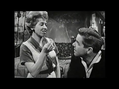 IM 6. STOCK (Version 1959) - mit Inge Meysel und Heinz Drache