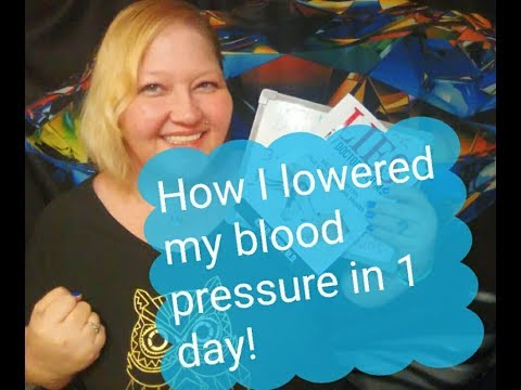 how-i-lowered-my-blood-pressure-in-1-day!