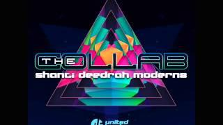 Official - Shanti, Deedrah, Modern8 - BassCraft