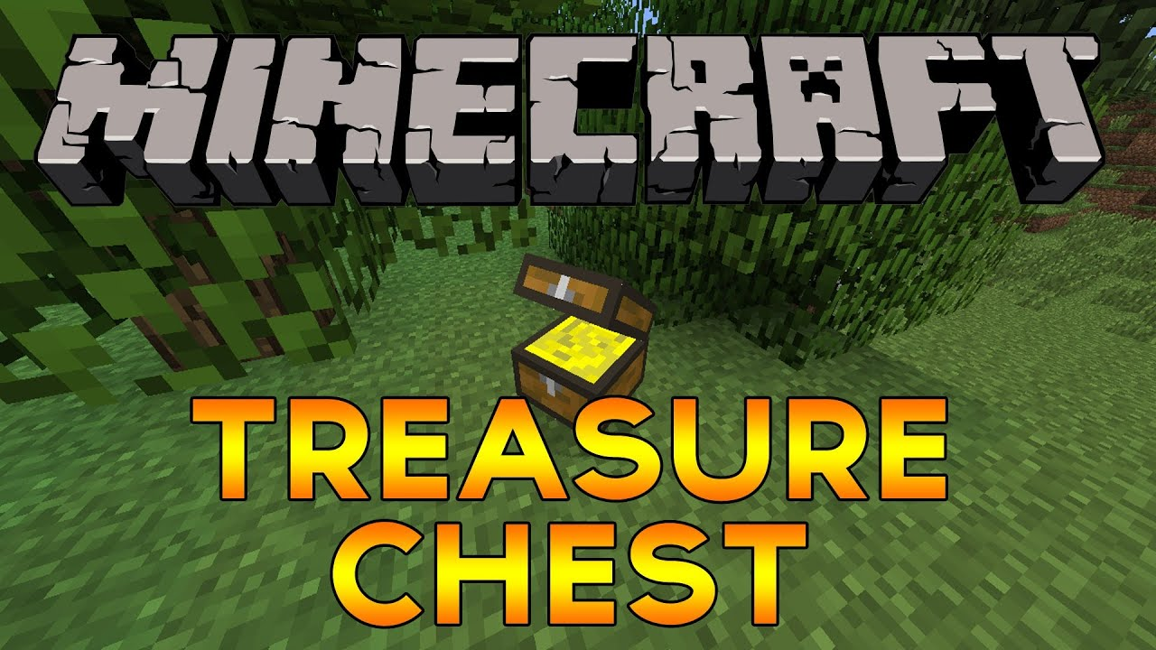 how to make a iron chest in minecraft