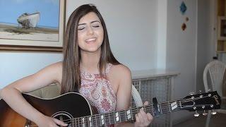 Sofia Oliveira - Presente de um beija flor (cover Natiruts)