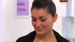 Школа макияжа  Клио 2012 серия 16