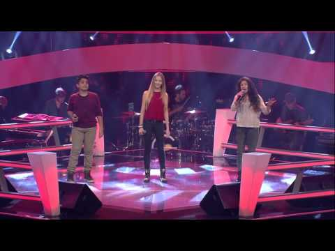 The Voice Kids Battle Beauriful