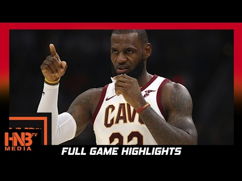 91935d8f1972 LeBron James (57 pts) Full Highlights vs Wizards   Week 3   Cavaliers vs  Wizards