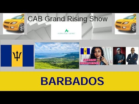 Carib Island Series I : Are the Indigenous people of Barbados, African? 09/02/2019