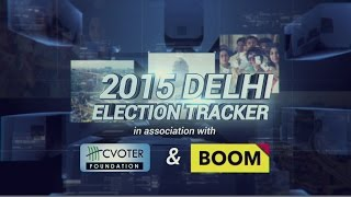 Will The Rich & Poor Of Delhi Vote Alike? || The 2015 Delhi Election Tracker || Boom Live