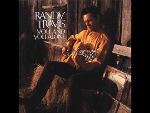 Randy Travis - Out of My Bones