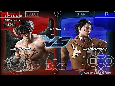 [350 MB] Highly Compressed How To Download TEKKEN 7 On Android For Free In  Hindi