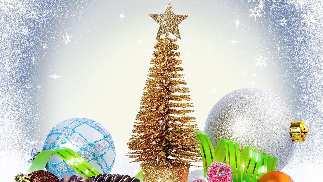 2 Hours of Instrumental Christmas music, Traditional Christmas music ...
