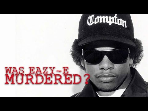 Was Eazy-E Murdered? Top 3 Conspiracies Surrounding His Death