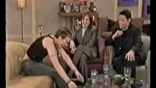 A Melanie C interview from 2000. Enjoy credtis: Portal Melanie C ww...