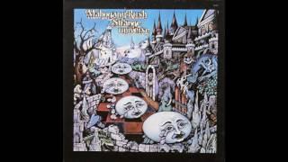 Mahogany Rush - Strange Universe (1975) (US 20th Century Records vinyl) (FULL LP)