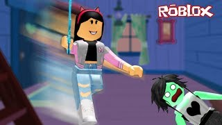 ROBLOX-The FASTEST MURDER OF ALL (Murder Mystery 2) | Luluca Games