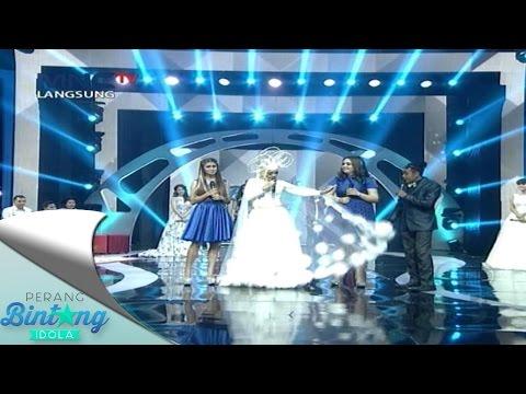 Iyeth Bustami Tes Vokal JB & Patty dan Ajeng X Factor - Perang Bintang Idola (25/9)