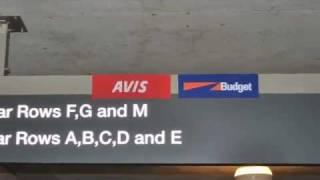 Orlando International Airport Mco
