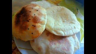 пита (арабский хлеб)