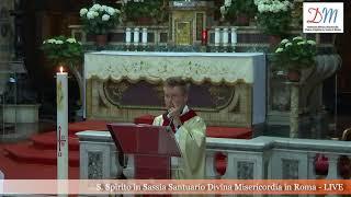 26 MAggio 2019 VI Domenica di Pasqua Anno C Santa Messa 1830 OMELIA
