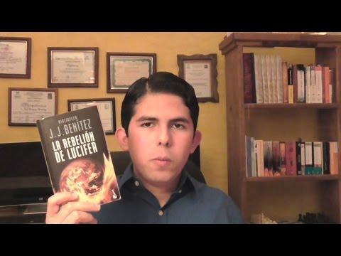 Reseña: La rebelión de Lucifer de J.J. Benítez   Us Show